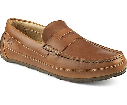 Sperry Top-Sider Hampden Penny Loafer | Penny loafers ...