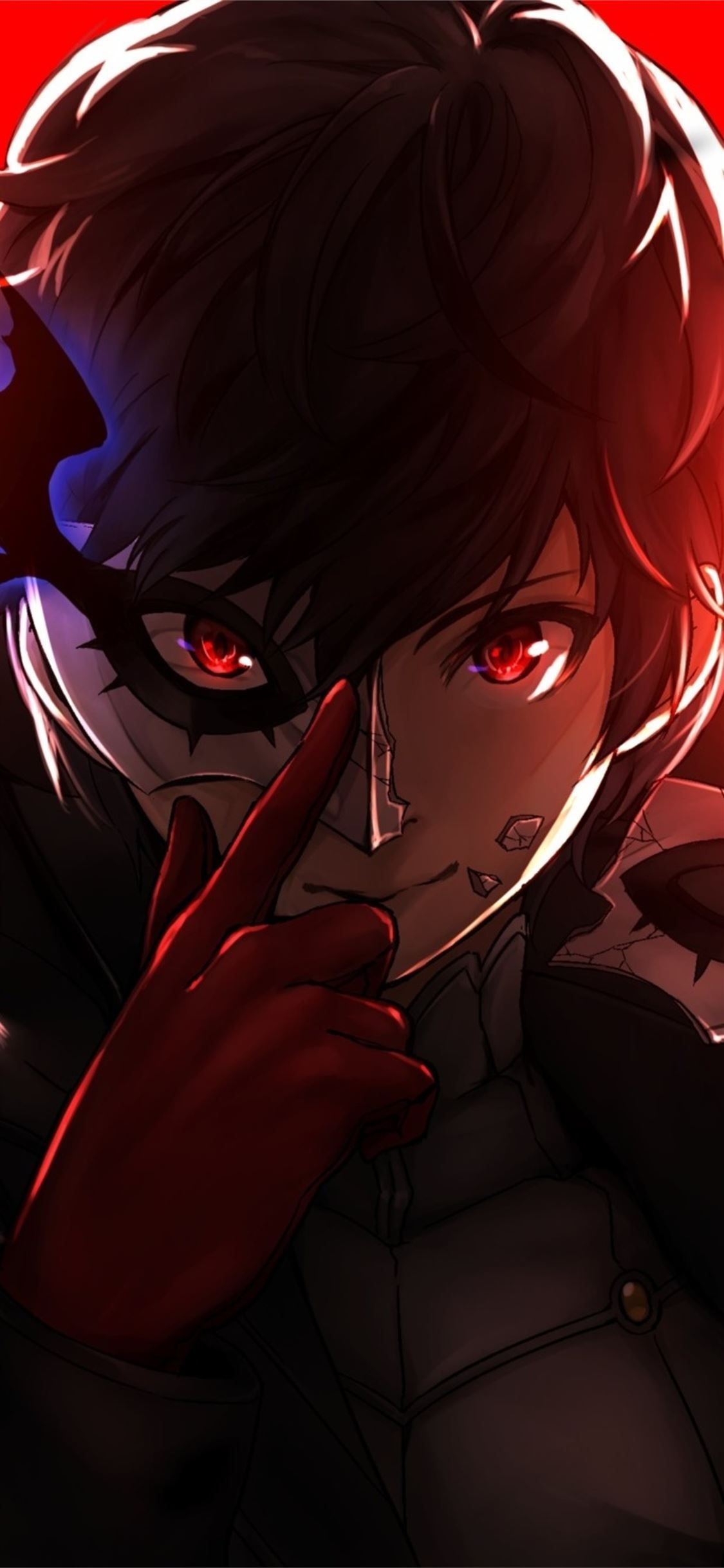 Protagoinst Persona 5 4k Iphone 11 Wallpapers In 2020 Persona 5 Persona Wallpaper