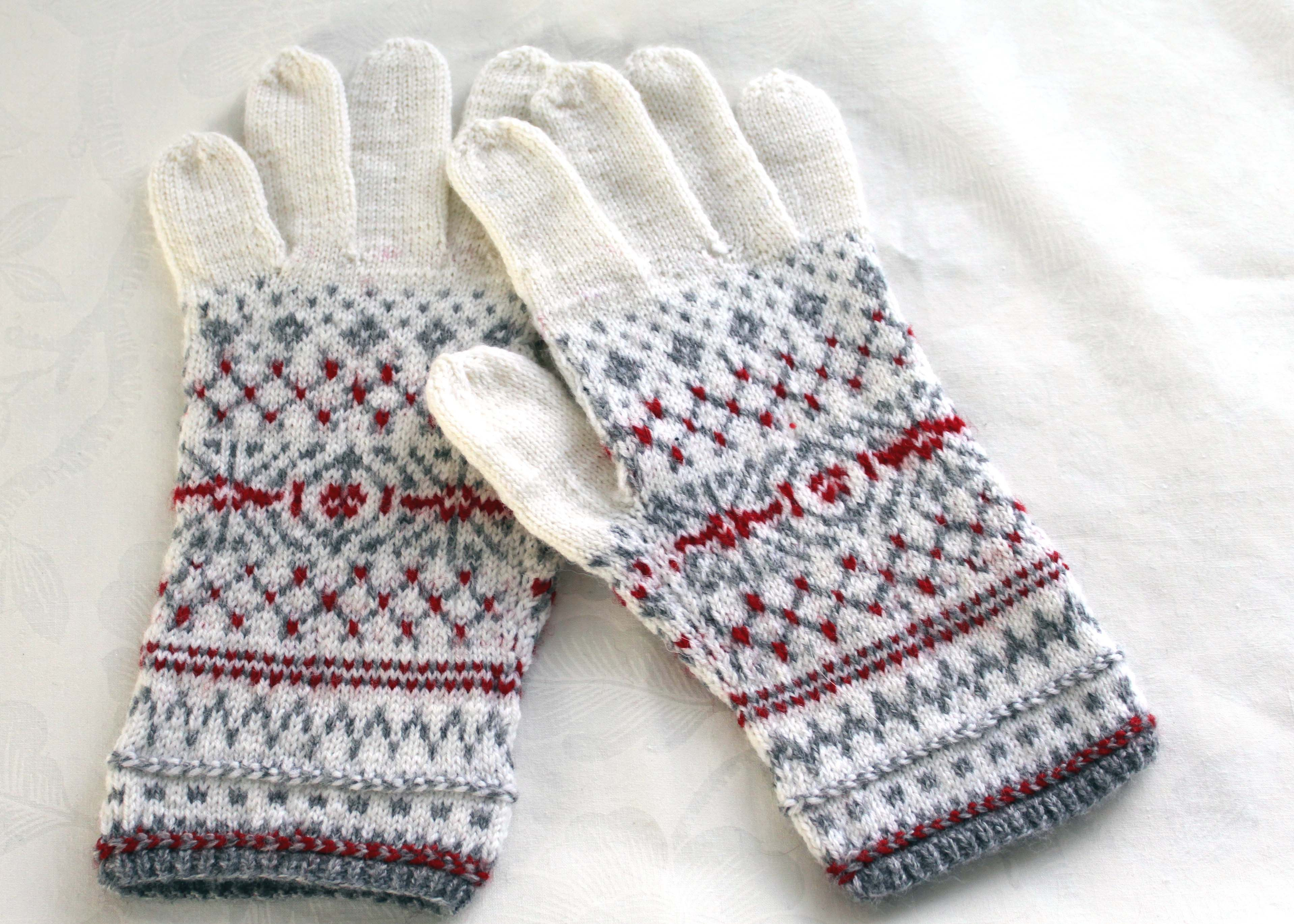 https://www.etsy.com/listing/222079327/hand-knit-wool-gloves ...