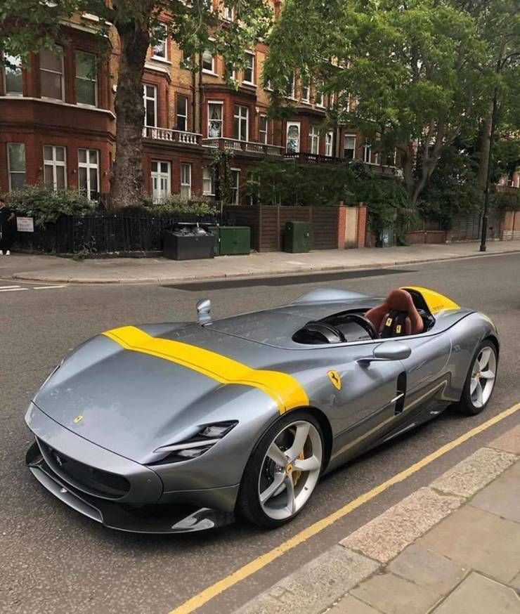 65 Pics And Memes To Help You Get Ready For The Weekend Ferrari New Ferrari Luxury Cars