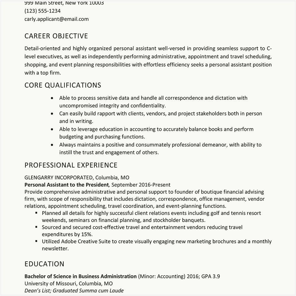 52 Inspirational Medical Office assistant Resumes
