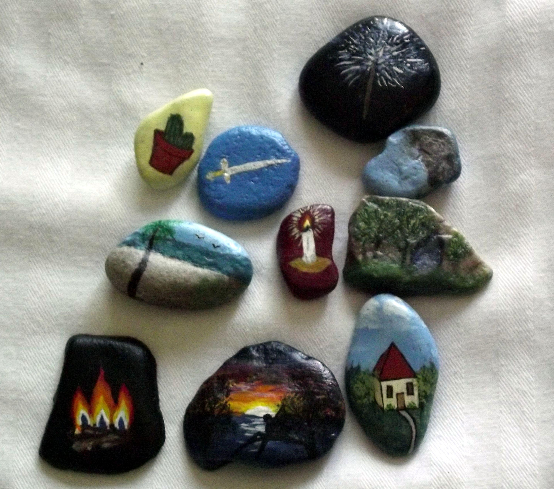 my story stones