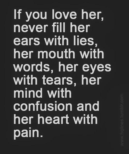Romantic quote