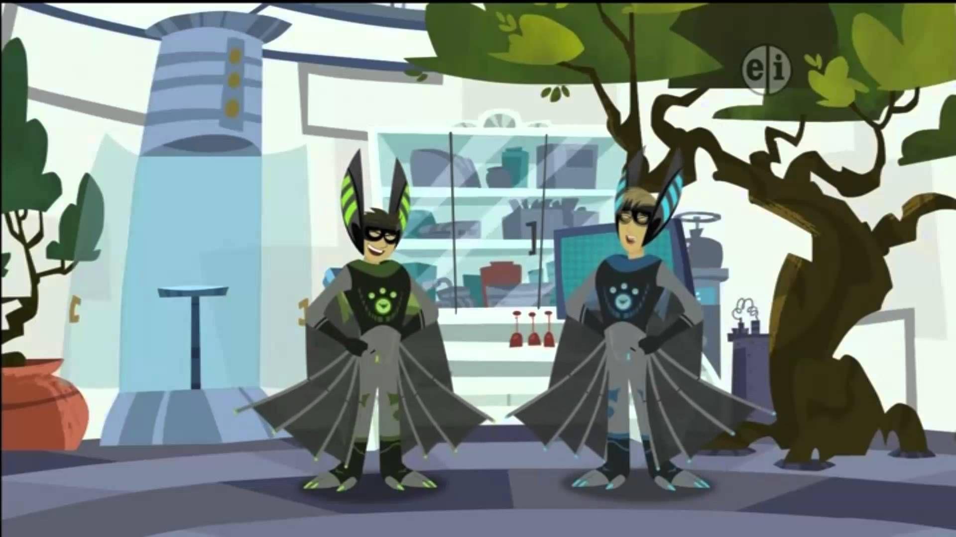 Wild Kratts A Bat In The Brownies Full Episode Hd Wild Kratts Bat Social Studies Videos