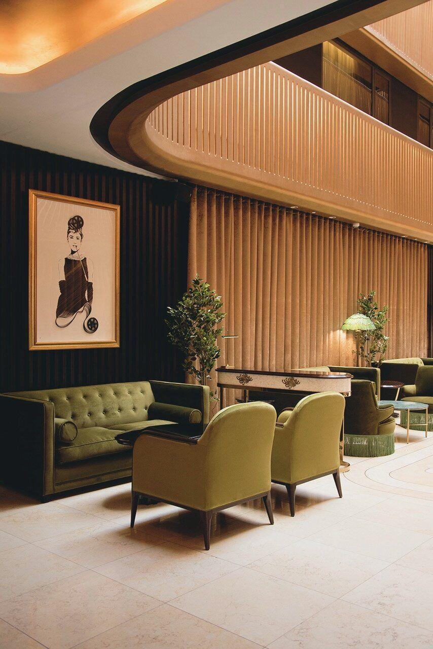 Interview With Cassie Nicholas Winner Of Interior Design Masters