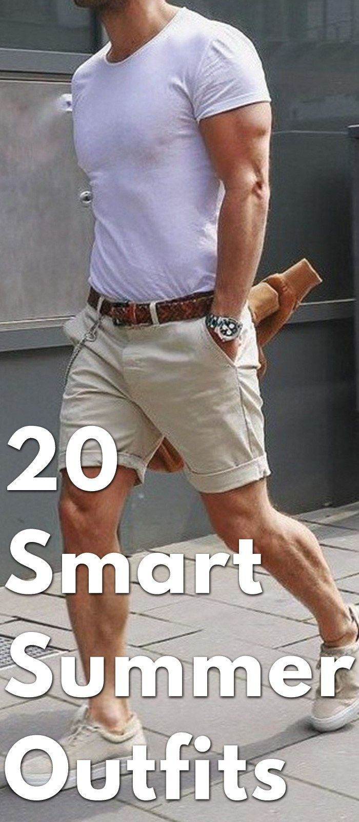 20 Summer Smart Outfits