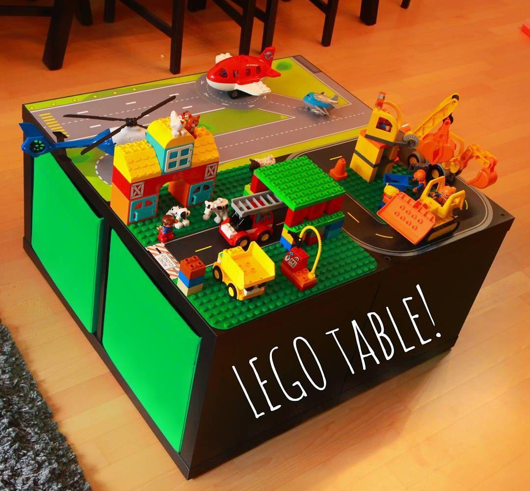 Cookiewall in 2020 Lego spieltisch, Legozimmer