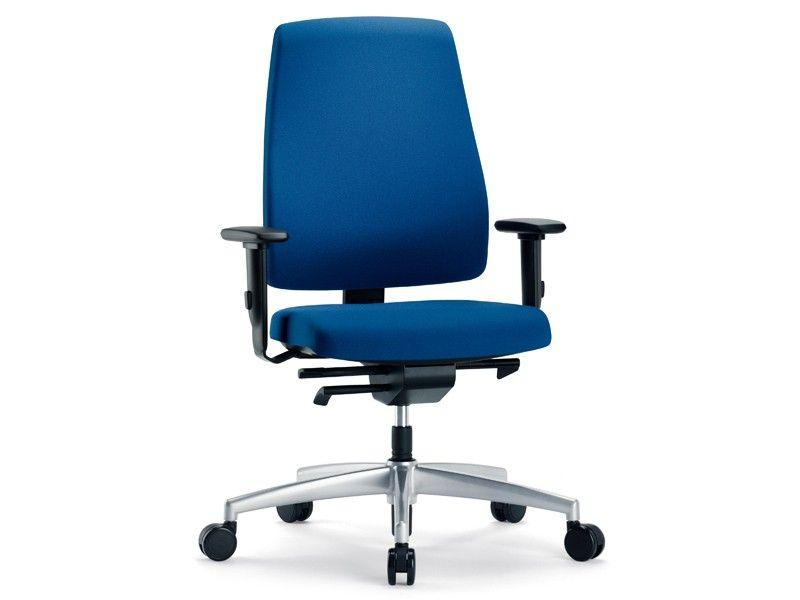 Schreibtischstuhl design  Schreibtischstuhl Interstuhl Goal 152G | Drehstühle | Pinterest | Goal