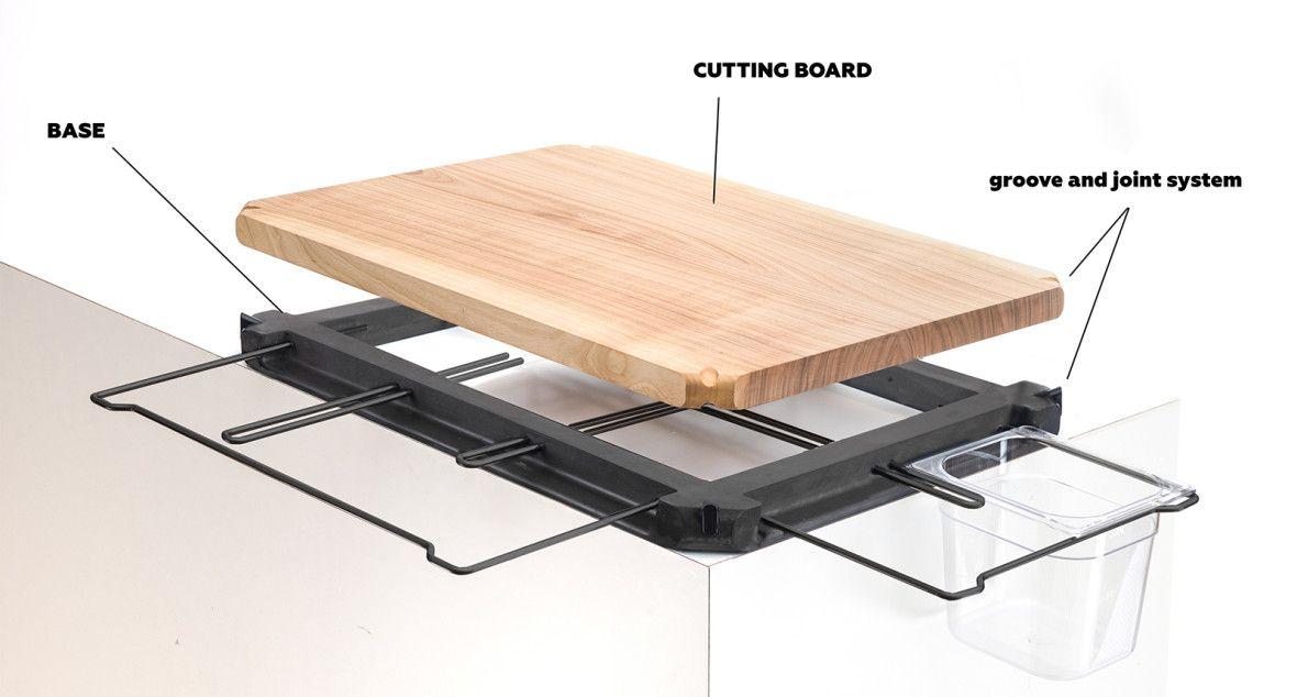 frankfurter brett home decor pinterest k che schneidebrett und frankfurter brett. Black Bedroom Furniture Sets. Home Design Ideas
