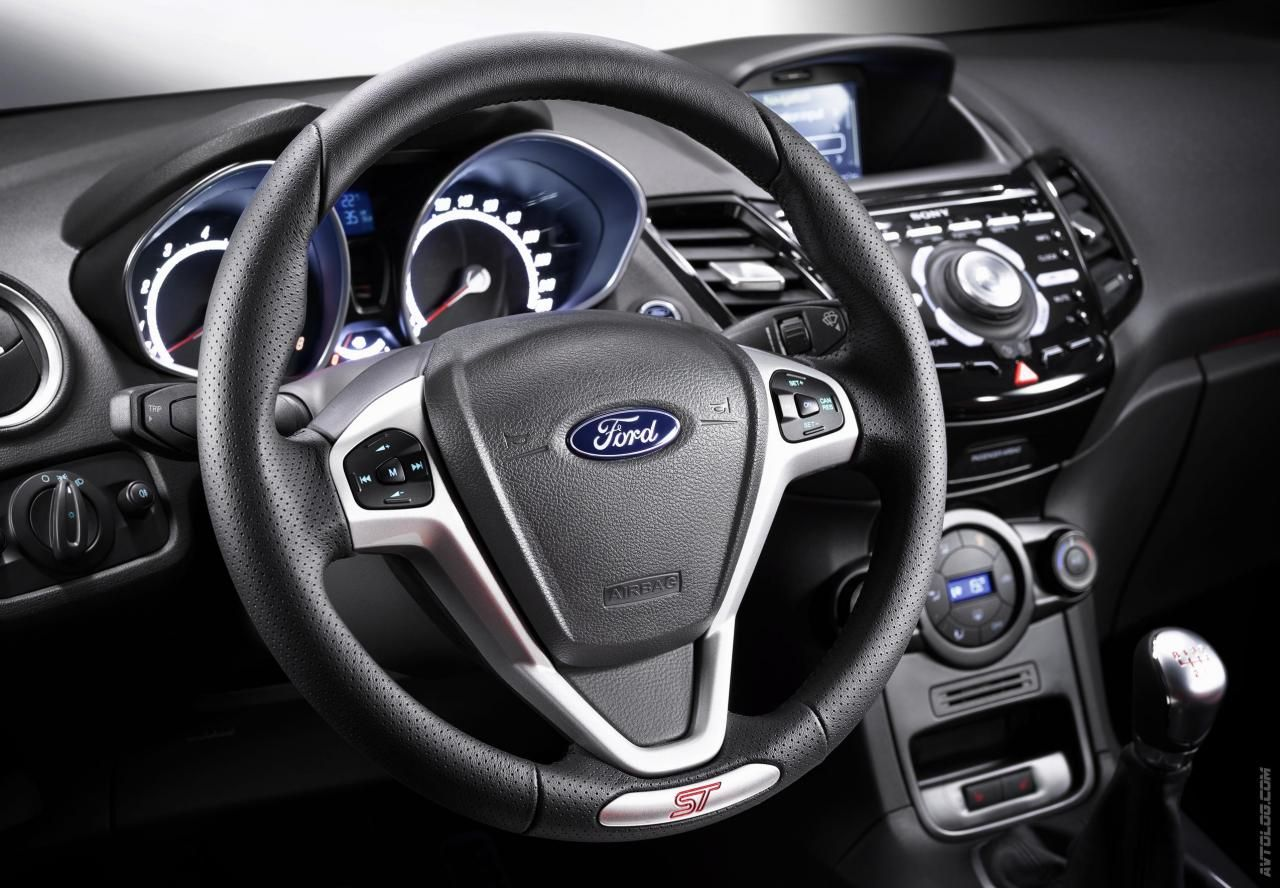 2013 Ford Fiesta ST  Ford  Pinterest  Ford Cars and Dream cars