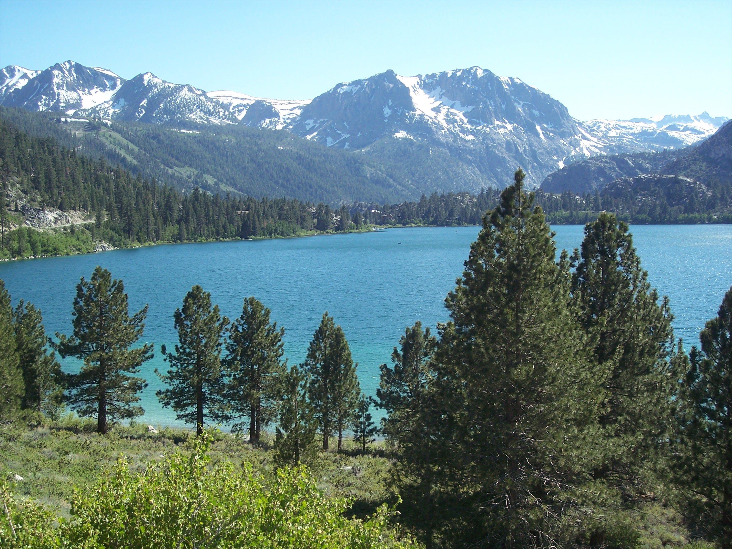 Orange County Ca Homes For Sale June Lake California Mammoth Lakes