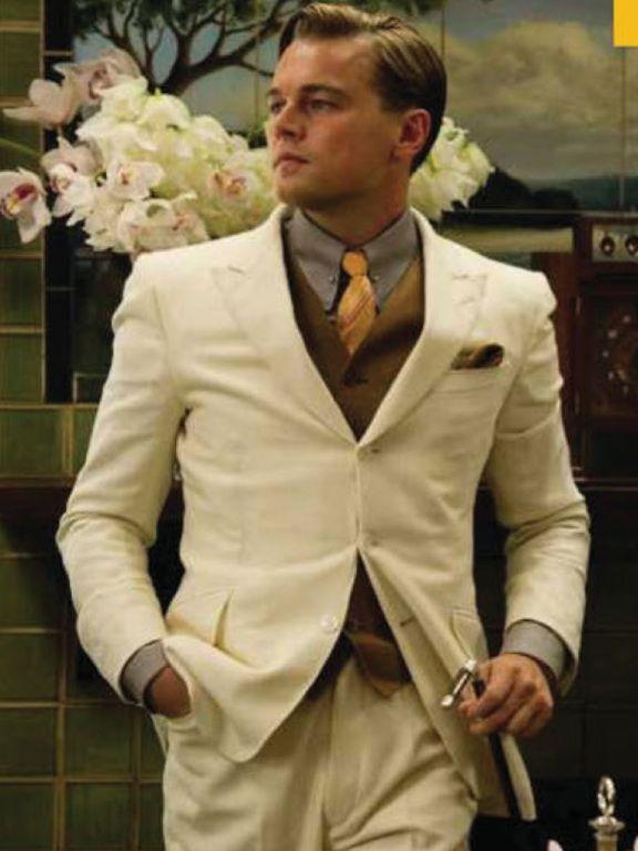 The Great Gatsby | Uomo e Stile | Pinterest | Gatsby, Leonardo ...