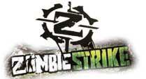 Картинки по запросу zombie strike логотип