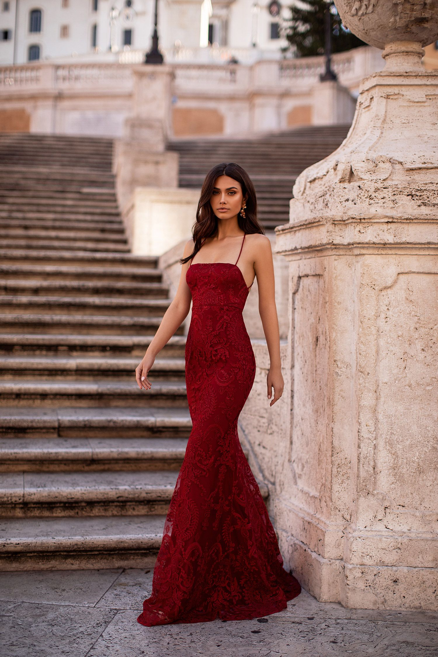 Alessandra Wine Red Red Dresses Classy Formal Dresses Classy Classy Gowns [ 2250 x 1500 Pixel ]