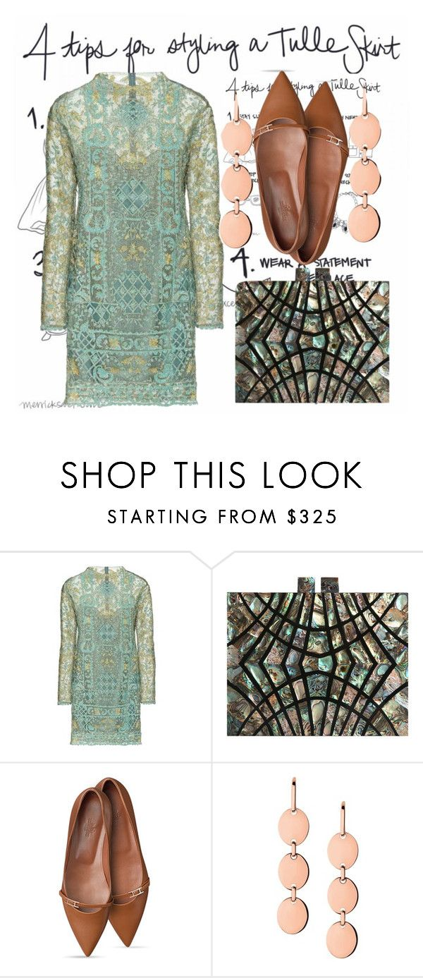 """""""Untitled #751"""" by cranetattoo ❤ liked on Polyvore featuring Valentino and Links of London"""