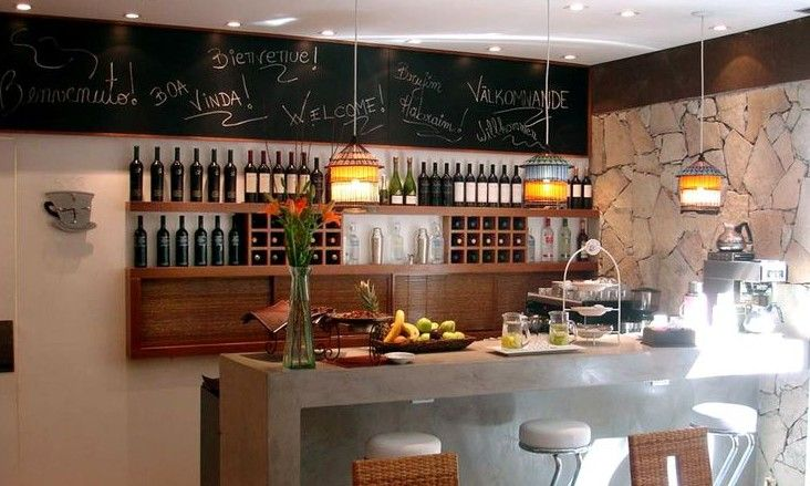 diseño de bares en casa en exteriores - Buscar con Google | BODEGAS ...