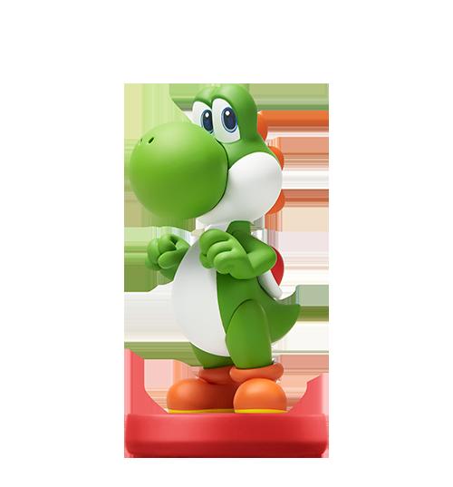 Amiibo By Nintendo Lineup Yoshi Amiibo Amiibo Nintendo Amiibo