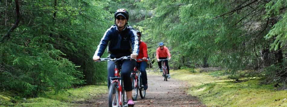 Sockeye Cycle Co. - Alaska Bicycle Tours | TOURS - RENTALS - SALES - SERVICE