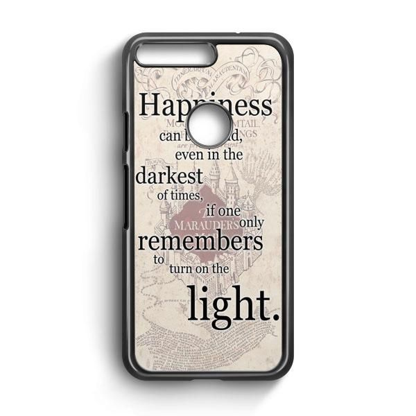 classic fit f0845 a1f13 Happiness Quote Harry Potter Google Pixel XL 2 Case   Phone cases ...