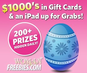 Check out our virtual egg hunt 1000s of gift cards a new ipad up check out our virtual egg hunt 1000s of gift cards a new ipad up negle Gallery