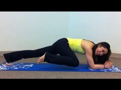 youve got abs flat abs pilates workout challenge working