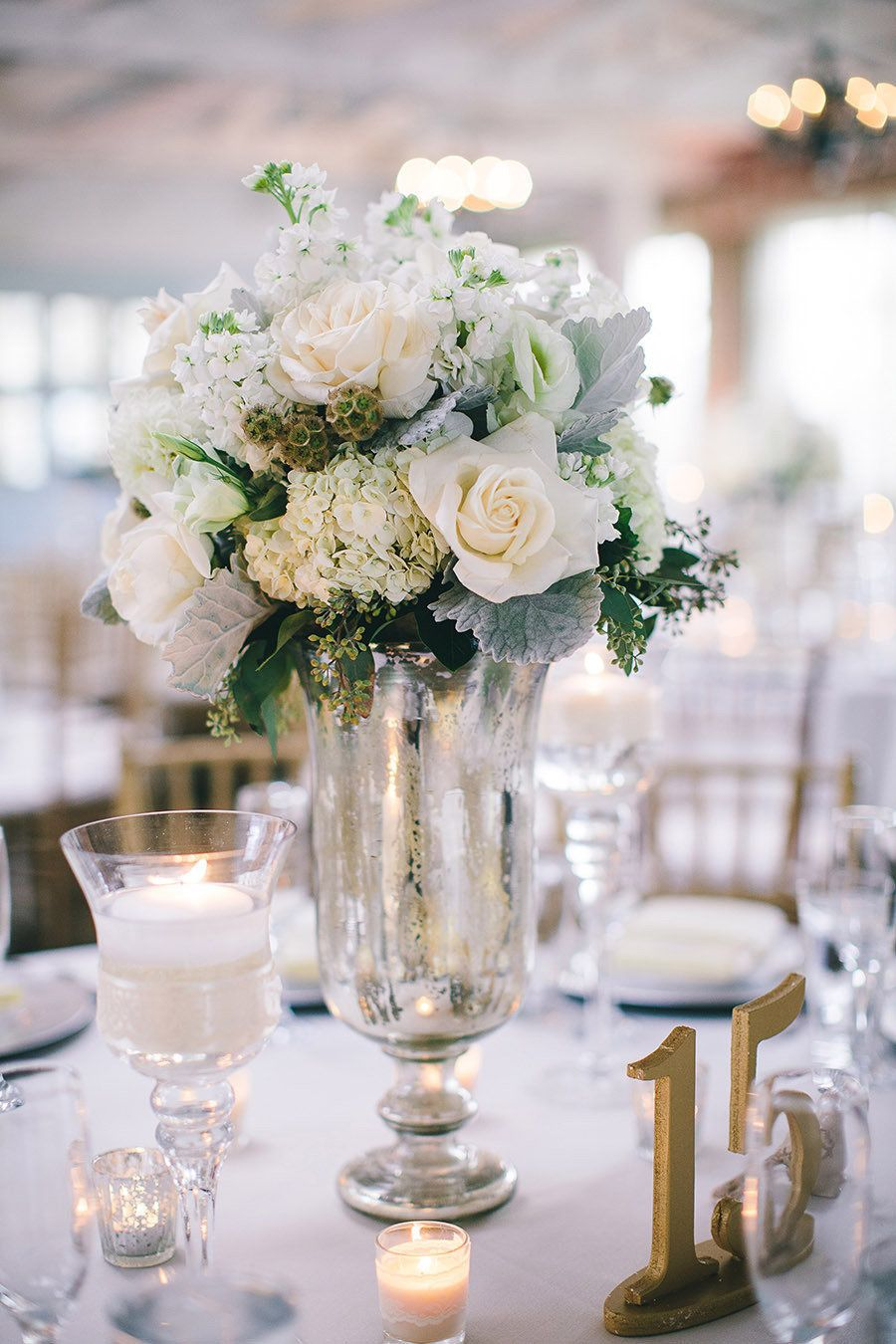 Vintage Inspired Wedding in Pasadena from Full Spectrum Photography ...