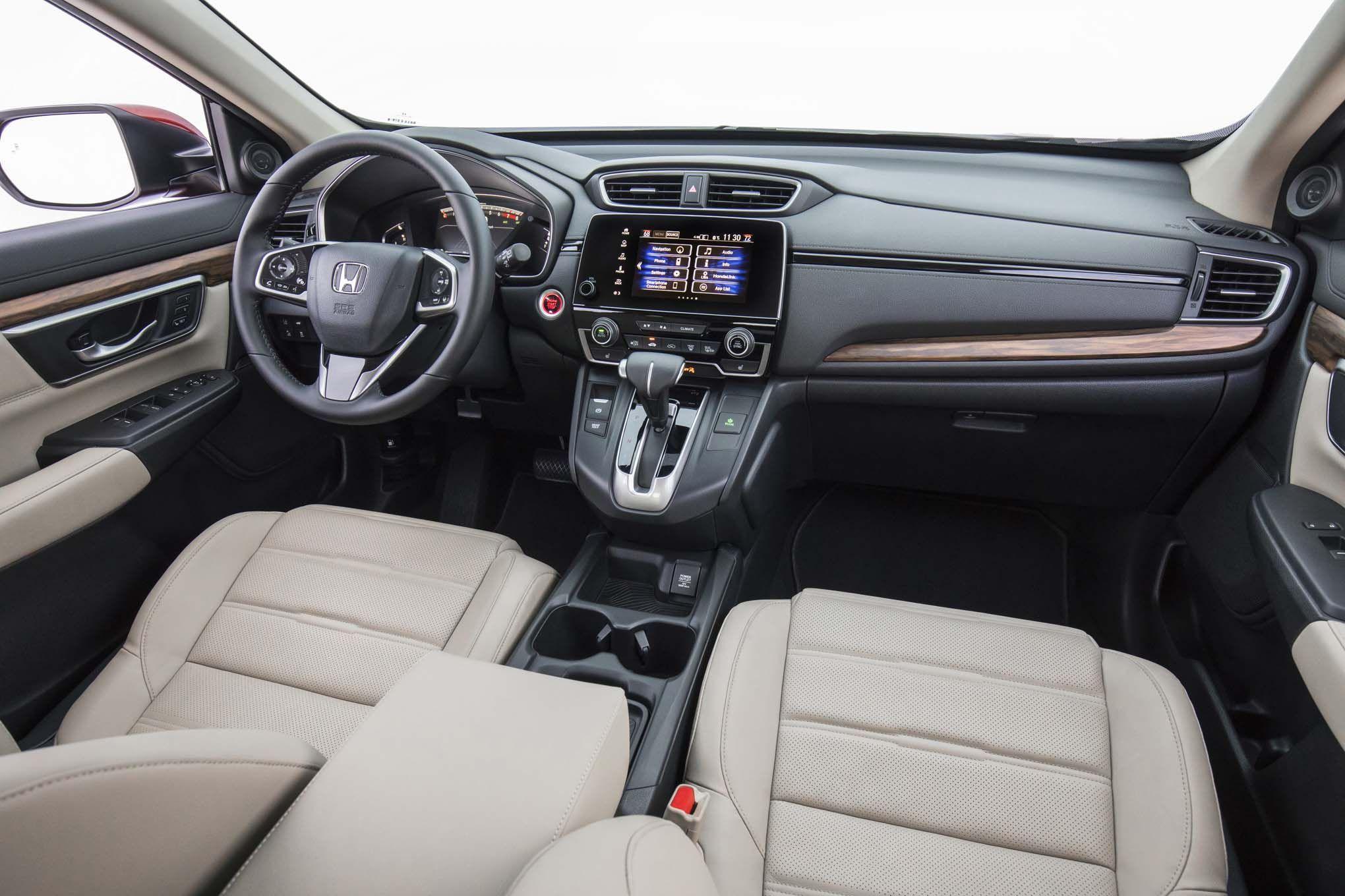 Image result for honda crv Honda crv interior, Honda crv