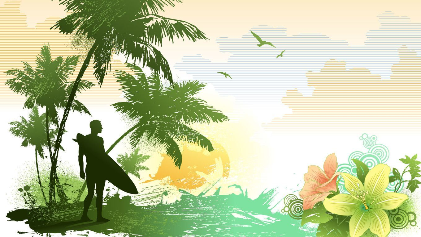 Surfer on summer ppt backgrounds for powerpoint templates surfer surfer on summer ppt backgrounds for powerpoint templates surfer toneelgroepblik Gallery