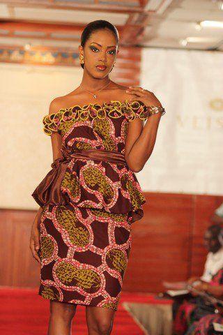 Intalnire de fata Ivorian