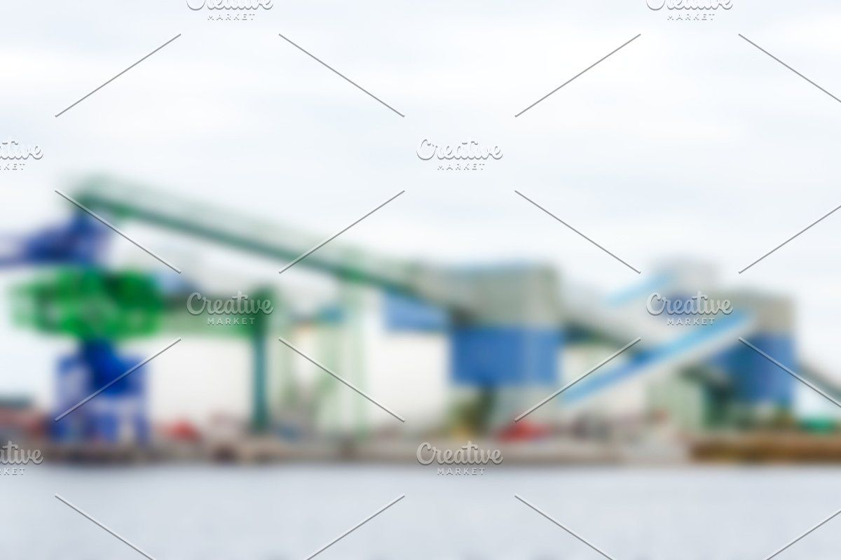 Photo of Cargo terminal – blurred image #Sponsored , #SPONSORED, #soft#lens#Cargo#termina…