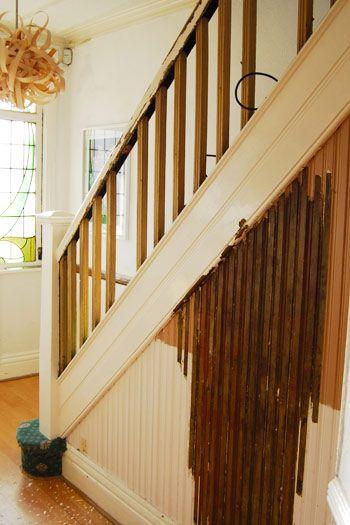 Best Edwardian Staircase Restoration Edwardian Staircase 640 x 480