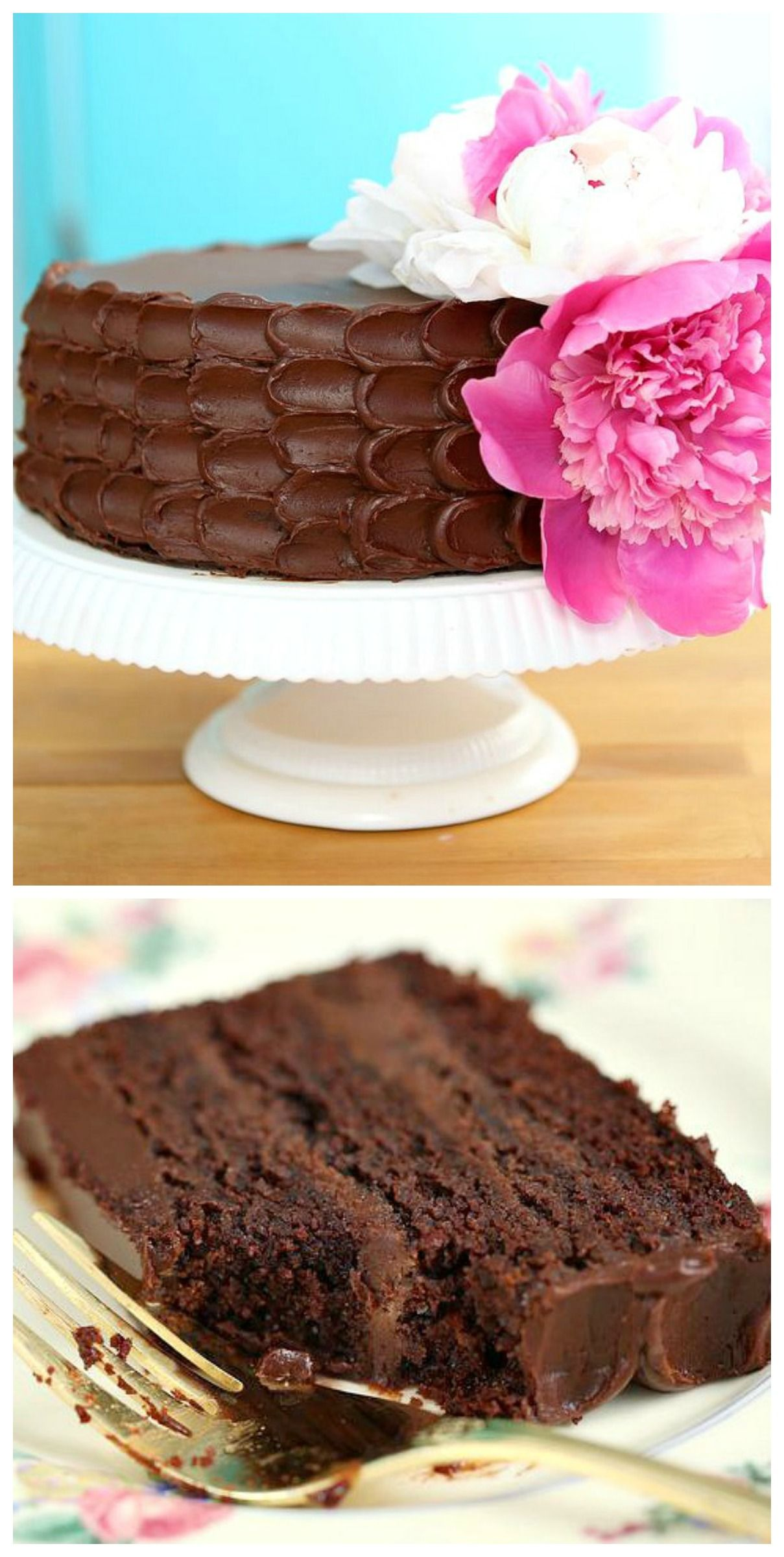 Cake Design Pro : How to videos for cake decorating on Pinterest 495 Pins