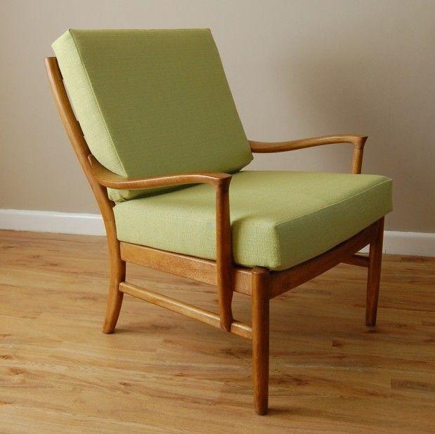 Parker Knoll Armchair | Jon's Apartment | Pinterest | More ...