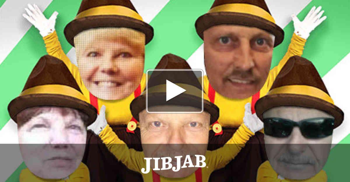 Check Out Elf Dance App On Jibjab Com Elf Dance Ecards Funny Online Greeting Cards