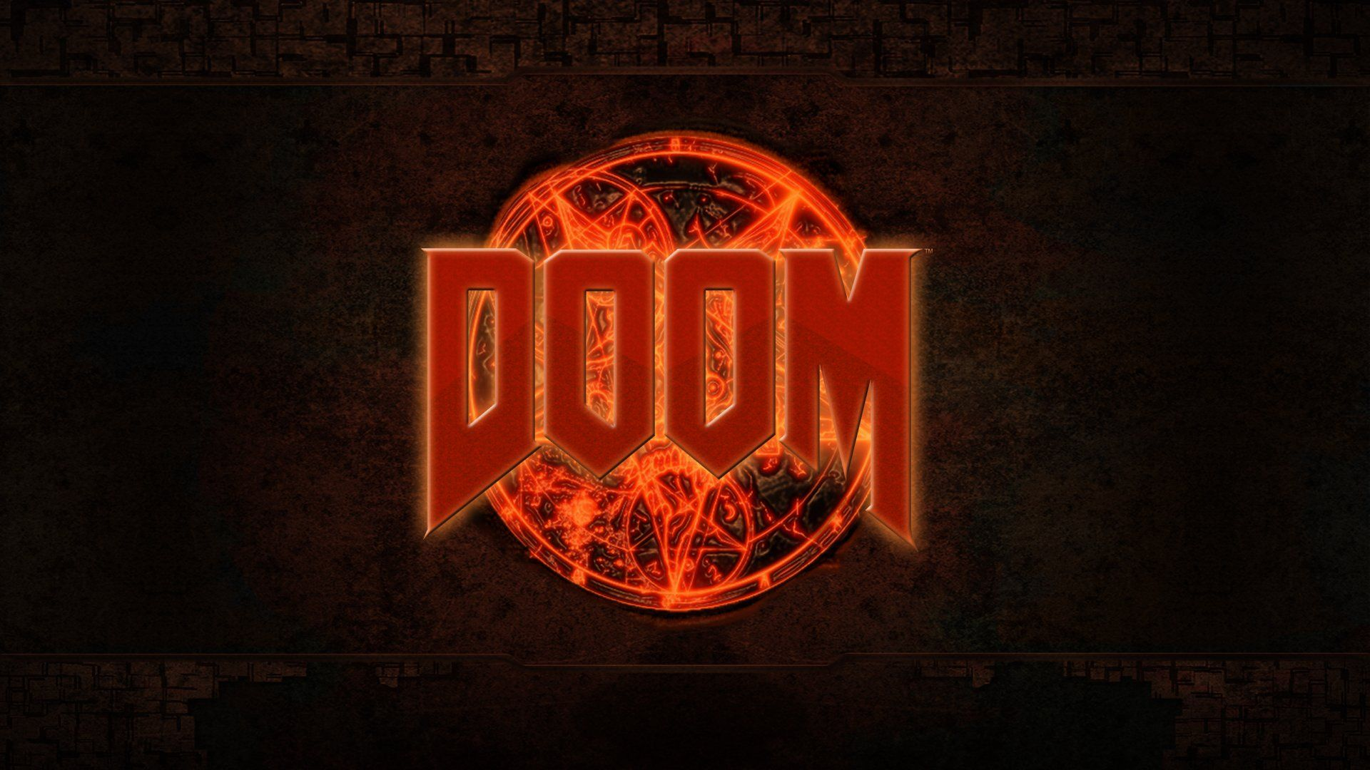 DOOM WALLPAPER ANIMATED YouTube 2560×1440 Doom 4
