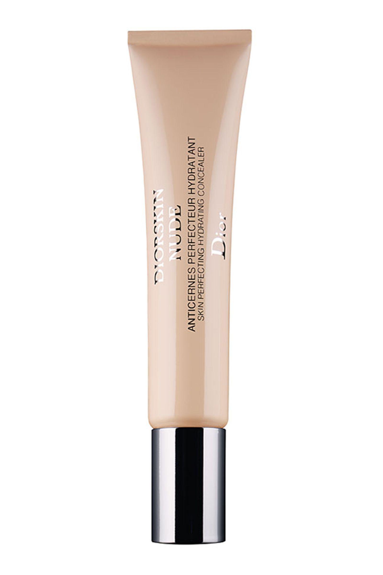 Dior - Diorskin Nude Skin Perfecting Hydrating Concealer