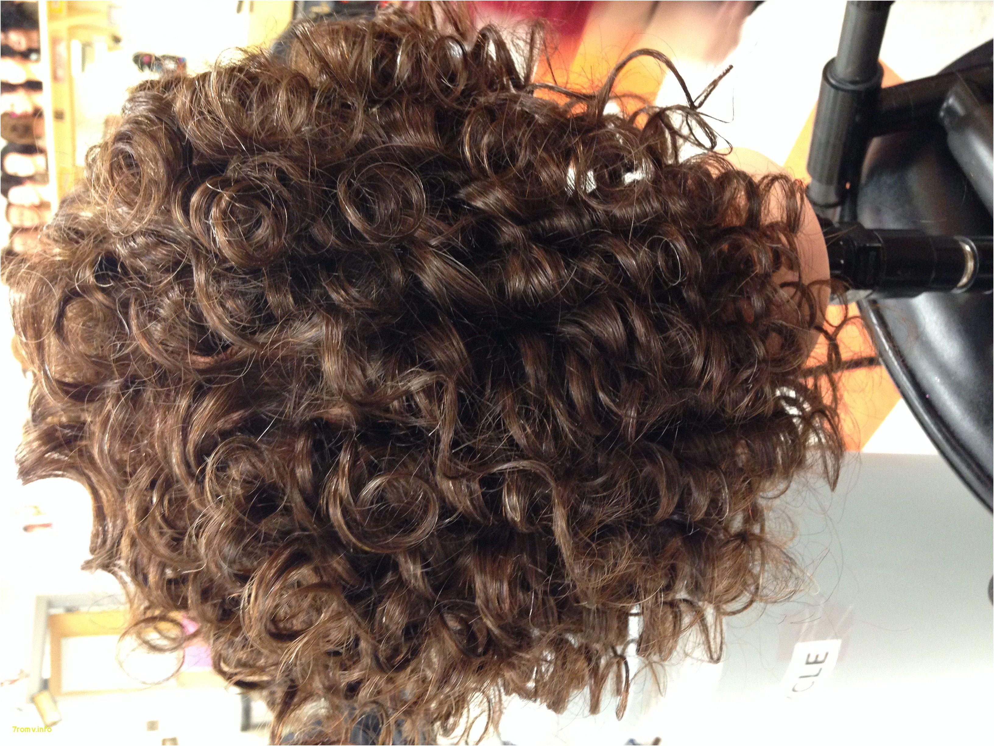 Spiral Perms Before And After Inspirational Back View Spiral Perm Perms Pinteres Cheryl Strimple Sp In 2020 Permed Hairstyles Spiral Perm Perms Before And After