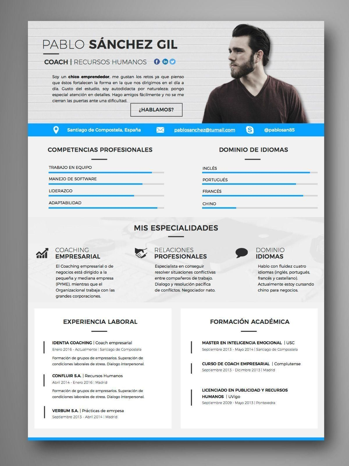 Cv Anne Sophie Reperant 20032014 Pdf Par User Fichier Pdf Career Career Motivation Resume Format For Freshers Resume Pdf Resume Format Download