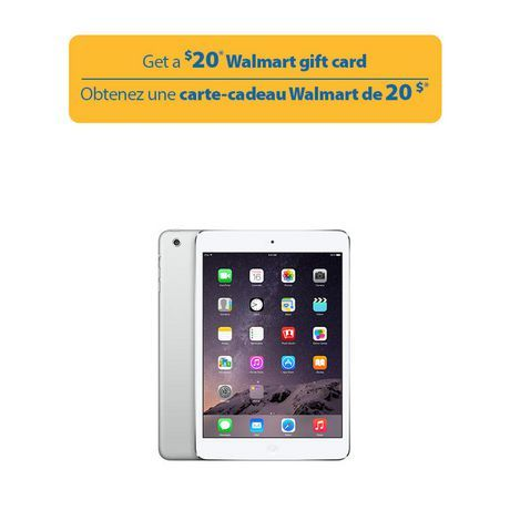 Ipad mini 2 deals walmart