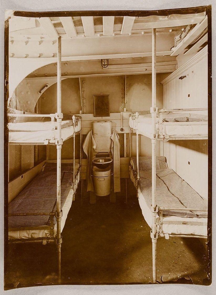 Fotos von Hamburgs ersten Kreuzfahrtschiffen So glamourös