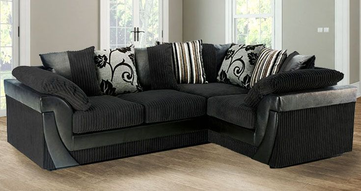 Fabric Sofas Uk Cheap Sofa On Casters Image Result For Corner