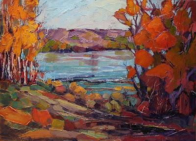 Contemporary Colorado Landscape Painting Fine Art Oil Painting Snooks Bottom By Colorado Contemporary Fine Artist Jody Ahrens Fine Art Painting Oil Art Painting Oil Painting
