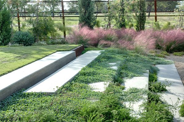 Contemporary Landscape Design And Style Guidelines For A Manicured Yard Iondecorating Landscape Design Modern Landscaping Modern Landscape Design