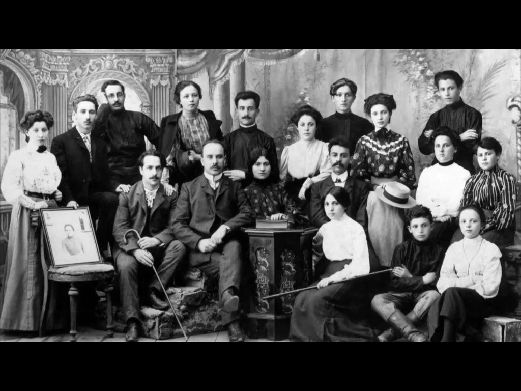 Intelligences Jews Jewish history, History, Historical
