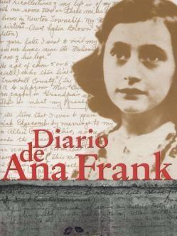 """""""El diario de Ana Frank"""" - Anne Frank (1947)"""
