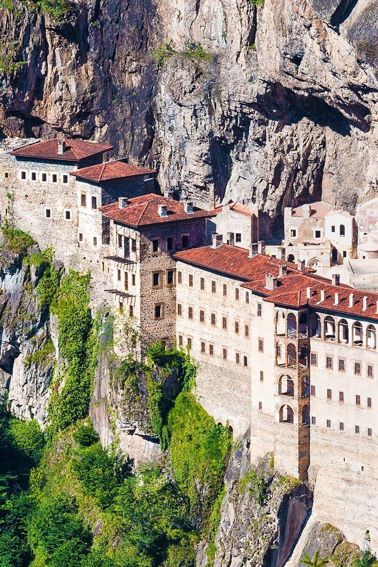 حجز فنادق في طرابزون تركيا على موقع بطوطة سياحة وسفر Travel Natural Landmarks World