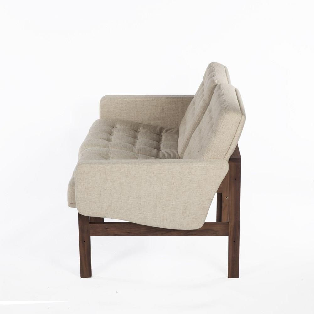 Control Brand The Ellen Lounge Chair Rustic Style Furniture Chair Lounge Chair