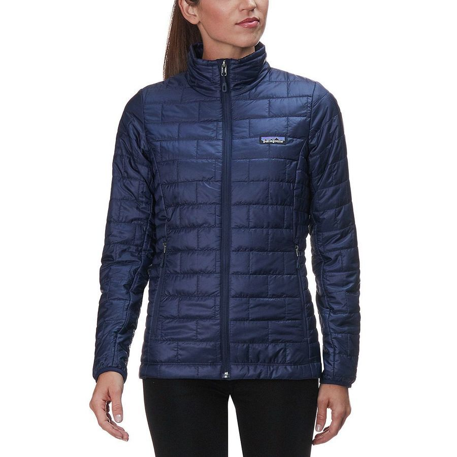 3ad5e7a83 Patagonia Nano Puff Insulated Jacket - Women's | Adventure ...