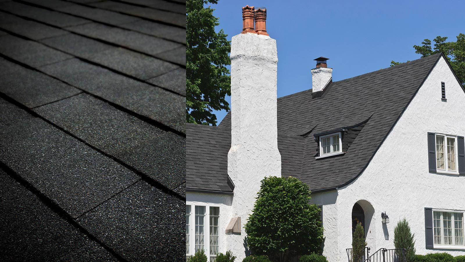 Heritage Woodgate Black Sage Frederick Roofing