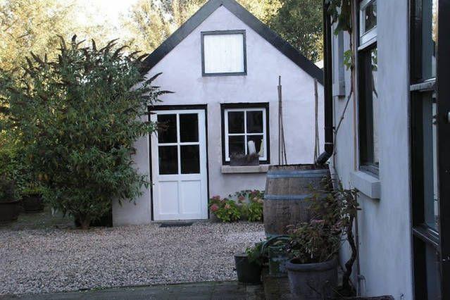 Bewerk Foto's voor 'Huis met mooie tuin in de Betuwe' - Airbnb